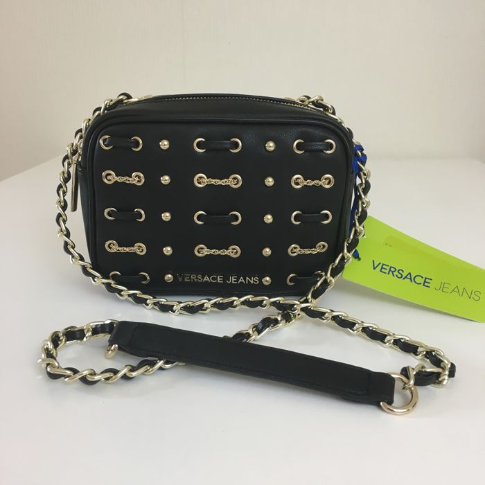 3518f2aa2d VERSACE Jeans - Clutch Bag - Catawiki