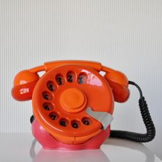 Sergio Todeschini for Telcer – Vintage telephone
