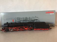 Märklin H0 - 3792 - Steam locomotive with tender BR 041 of the DB