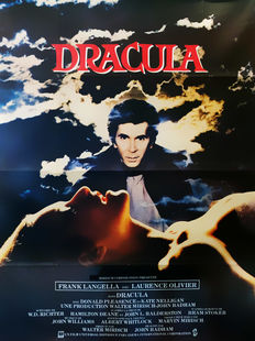 Anonymous - Dracula - 1979