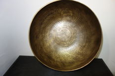 Tibetan singing bowl – Nepal – end 20th century