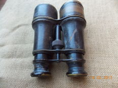 French Binoculars WWI