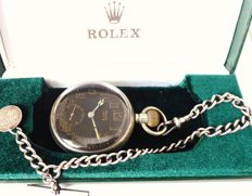 Rolex — rolex swiss. ref no 82 — Men — 1901-1949