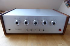 SCOTT 235S stereo amplifier - rare