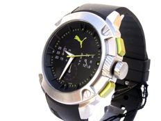 Puma – Hybrid chrono – Men's watch – Brand new