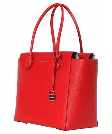 2ea9e04c530d2d Bright Red Michael Kors Bag | Stanford Center for Opportunity Policy ...