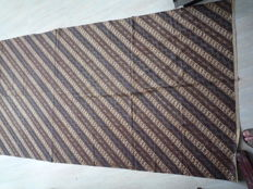 Sarong Batik – Central Java – Indonesia