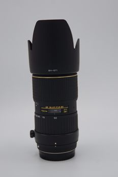 Tokina 50-135 F2.8 for Canon EOS