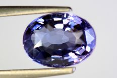 Blue Spinel – 1.41 ct