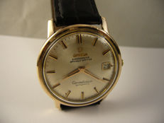 OMEGA Constellation Automatic. Men's wristwatch. Year 1956.