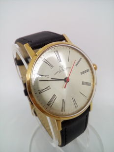 Luch Ultra Slim - Men's watch - 1980's - AU - very good condition !