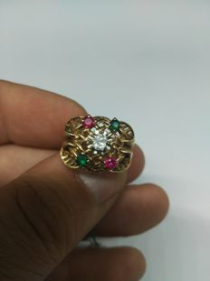 French ring