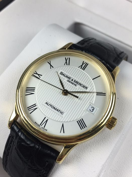 Baume And Mercier Classima 65636