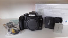 Canon 1000D body for repair or parts