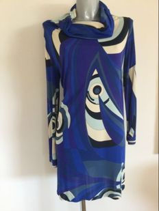 Emilio Pucci - summer dress - beautiful