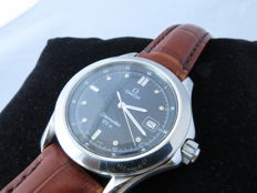 Omega Seamaster 120m – Men's watch 1993
