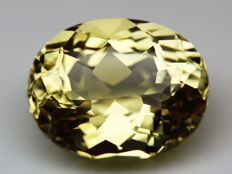 Golden Beryl – 7.35 ct