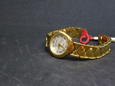 Pierre Lannier Paris - Ladies watch - 1990
