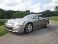 Cadillac - XLR Bvlgari - year of construction 2006