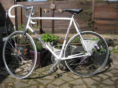 Concorde Aquila - racing bike - 1987
