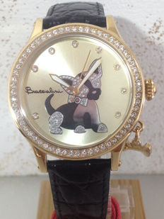 Braccialini, Women's watch - BRD201S/1CN - New - No Reserve Price
