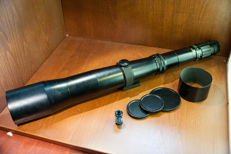 Kenlock 800mm F8.0 with case