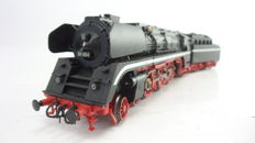 Roco H0 - From starter set 41270 - Steam locomotive BR 01 504 of the DB