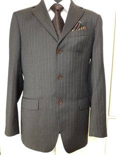 Ferrè – Men's jacket + tie