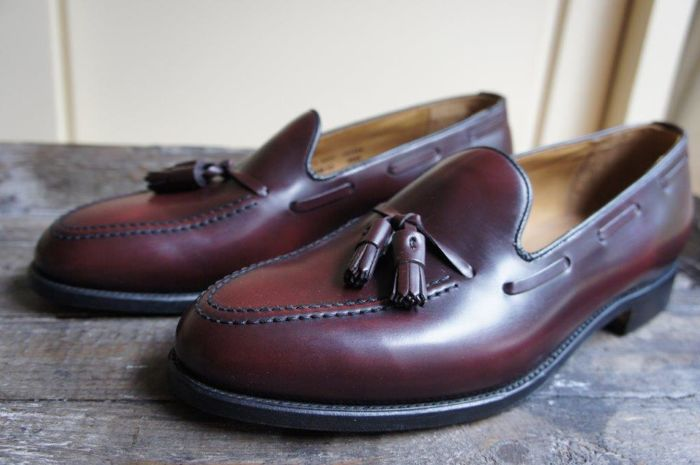 Carrington & Reeves / Alfred Sargent - loafer