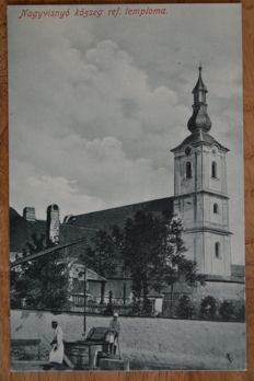postcards, Hungary, period: 1900-1915