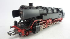 Märklin H0 - 3309 - Tender locomotive BR 85 of the DB with telex coupling