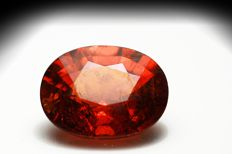 Spessartite Garnet  – 3.65 ct