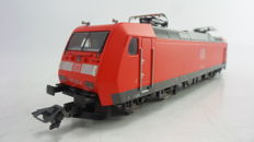 Märklin H0 - 36850 - Electric locomotive BR 185 of the DB