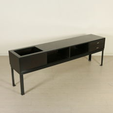 Unknown designer – Low furniture
