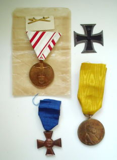 WW I Badge