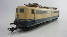 Märklin H0 - 3058 - Heavy Electric locomotive BR 151 of the DB
