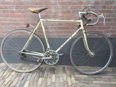 Gazelle Champion Mondial - Vintage Racing bike - 1974