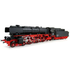 Märklin H0 - 3690 - Steam locomotive with tender BR 011 of the DB
