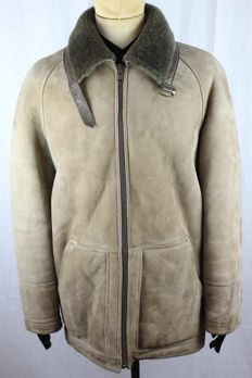 Jacques Jekel Paris - Exclusieve lammy coat