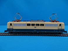 Märklin H0 - 3058 - Electric locomotive BR 151 of the DB