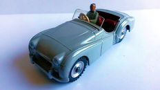 Dinky Toys - Scale 1/43 - No.105 - Triumph TR2 Sports, rare