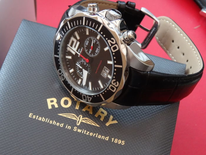 Rotary — Aquaspeed Sport Dive — Men