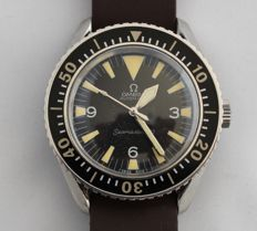Omega — mariage Seamaster 300 — Custom made SM300 case — Men