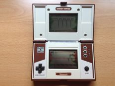 Game & Watch - Donkey Kong II -  Multi Screen