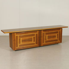 Giotto Stoppino for Acerbis Italia, Sheraton Sideboard