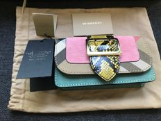 Burberry - Python Mini Buckle Bag - Limited Edition