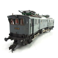 Märklin/HAMO H0 - 3828 - Articulated electric locomotive BR E 91 of the DRG