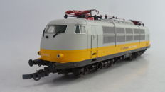 Roco H0 - 69739 - E-locomotive BR 103 Lufthansa Airport Express of the DB