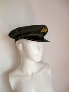 Portuguese Army Officer's Cap - Infantry Model 1964 - Portugal