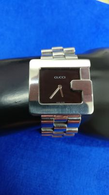 GUCCI unisex watch 3600M model NO RESERVE PRICE